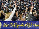 Quyết Nghị của Quốc hội Châu Âu tố cáo Hà Nội vi phạm nhân quyền và đàn áp tôn giáo