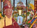 Tường trình Lễ Huý nhật lần 8 của Đức Cố Đệ Tứ Tăng Thống Thích Huyền Quang tại Tu viện Nguyên Thiều, Bình Định — Quyết định công nhận Tân Ban Chấp hành Trung ương Liên Đoàn Cựu Huynh trưởng và Đoàn sinh Gia Đình Phật tử Việt Nam tại Hoa Kỳ