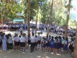 Gia Đình Phật tử Vụ Viện Hoá Đạo trường trình sinh hoạt Mùa Hè 2016 của Gia Đình Phật tử Việt Nam qua các Trại Hiếu – Hạnh, Lộc Uyển, A Dục tại Thừa Thiên-Huế