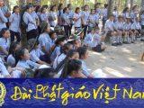Sinh hoạt Hè 2016 của Gia Đình Phật tử Việt Nam tại Thừa Thiên-Huế qua các Trại Hạnh, Hiếu, Lộc Uyển, A Dục, v.v…