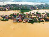 Thông bạch kệu gọi Cứu trợ Lũ lụt Miền Trung của Viện Hoá Đạo Giáo hội Phật giáo Việt nam Thống nhất