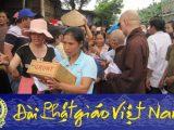 Viện Hoá Đạo Cứu Trợ Lũ Lụt tại 3 tỉnh Hà Tĩnh, Quảng Bình, và Quảng Trị