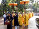 Đại Lễ Hiệp Kỵ tại Tu viện Long Quang, Huế