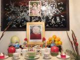 Đoàn Cựu Huynh trưởng & Đoàn sinh Gia Đình Phật tử vùng Pomona, California, tổ chức Lễ Huý Nhật Đức Phó Tăng Thống Thích Hộ Giác và Lễ Kỷ niệm Đệ lục chu niên ngày Đoàn thành lập