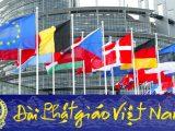 UBBVQLNVN hoạt động tại Quốc hội Châu Âu cho nhân quyền và tôn giáo ở Việt Nam