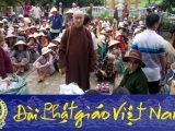 Viện Hoá Đạo Cứu trợ Lũ lụt — Câu Chuyện Cuối Tuần về Đảng Tính và Phật Tính