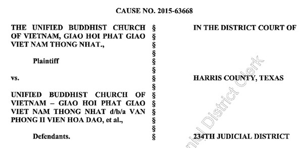 Case n° 2015-63668