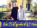Đức Tăng Thống Thích Quảng Độ kể chuyện thăm Tết dưới thời Cộng sản