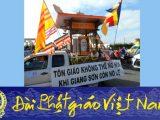 Phỏng vấn Đại lão Hoà thượng Thích Quảng Độ về việc Hoa Kỳ rút tên Việt Nam khỏi danh sách CPC năm 2006