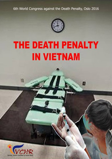 The Death Penalty; an inhumane and ineffective way to deal with serious crime