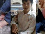 Le pasteur Nguyễn Trung Tôn victime d'enlèvement et de passage à tabac