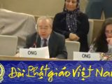 Ông Võ Văn Ái tố cáo Hà Nội trước Hội đồng Nhân quyền LHQ