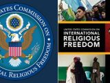 "U.S. Commission on International Religious Freedom recommends designating Vietnam as ""Country of Particular Concern"" for religious freedom violations"