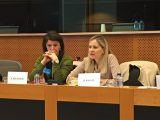 """EPRID shares best practices at EP Conference on """"How religious and belief communities reach out to each other in words and deeds"""""""