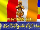"""Thông điệp """"Phục hồi đời sống Tâm linh và Đạo hạnh"""" của Đức Tăng Thống Thích Quảng Độ nhân Đại lễ Phật Đản 2641"""