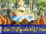 Bản tin số 1 : Đại lễ Phật Đản 2641 tại Tu viện Long Quang, Huế