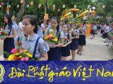 Bản tin số 2 : Đại lễ Phật Đản 2641 tại Huế, Đà Nẵng, Saigon