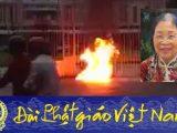 Chương trình đặc biệt Tưởng niệm Huynh trưởng GĐPTVN Lê Thị Tuyết Mai vị quốc thiêu thân