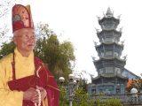 Thông bạch về Ngày Huý nhật của Đức Cố Đệ Tứ Tăng Thống Thích Huyền Quang