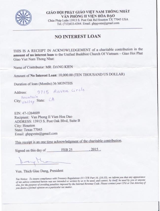 lut certificate online