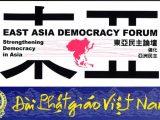 Dân chủ đang bị hăm doạ trên Thế giới