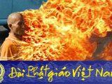 Tưởng niệm 54 năm ngày Bồ tát Thích Quảng Đức vị pháp thiêu thân