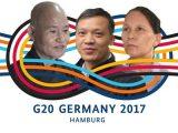 Sommet du G20 : Le VCHR demande au Premier Ministre vietnamien de libérer les prisonniers de conscience Thích Quảng Độ, Nguyễn Văn Đài et Đỗ Thị Hồng