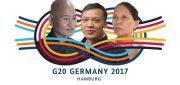 Nhân Thượng đỉnh G20 tại Hamburg, Cộng hoà Liên bang Đức, 43 Tổ chức Quốc tế thư cho Thủ tướng Nguyễn Xuân Phúc yêu sách trả tự do cho 3 nhà tôn giáo : Đức Tăng Thống Thích Quảng Độ, ông Nguyễn Văn Đài, và bà Đỗ Thị Hồng
