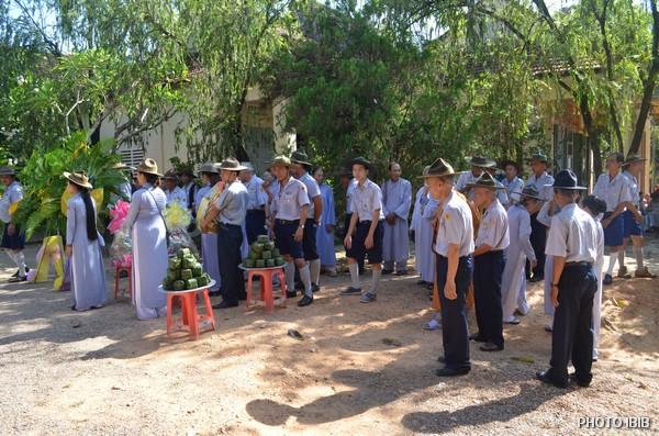 Đặc sản các tỉnh đưa về dâng cúng ngày Huý nhật