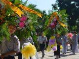 Văn phòng Viện Hoá Đạo tường thuật Lễ Huý nhật lần 9 Đức Cố Đệ Tứ Tăng Thống Thích Huyền Quang tại Tu viện Nguyên Thiều tỉnh Bình Định