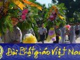 Lễ Huý nhật lần 9 Đức Cố Đệ Tứ Tăng Thống Thích Huyền Quang tại Bình Định