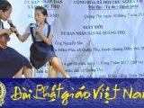 Liên Trại Hiếu Hạnh Ngành Oanh Vũ & Nữ tại Tu viện Long Quang, Huế