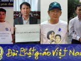Bốn nhà hoạt động Nhân quyền bị bắt tại Việt Nam?