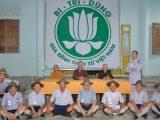 Tường trình Trại Huyền Trang huấn luyện Huynh trưởng Gia Đình Phật tử Việt Nam tại Thừa Thiên – Huế