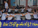 Tường trình Trại Huyền Trang huấn luyện cấp Huynh trưởng Gia Đình Phật tử tại Huế