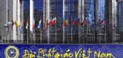 Dân biểu Ramon Tremosa lên tiếng hậu thuẫn Phòng Thông tin Phật giáo Quốc tế