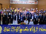 Phóng sự Đại hội Giáo hội Phật giáo Việt Nam Thống nhất Hải ngoại tại Hoa Kỳ