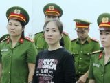 Vietnam: Appeal Court sentence on Nguyễn Ngọc Như Quỳnh reinforces a growing climate of fear