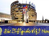 Quốc hội Châu Âu : Tường thuật về Nghị Quyết tố cáo Việt Nam