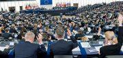 Quốc hội Châu Âu ra Nghị Quyết tố cáo không có Tự do Ngôn luận tại Việt Nam, mặc sự vận động chống đối mạnh mẽ của Phái đoàn Thường trực Hà Nội cạnh Liên Âu