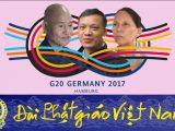 Hoạt động quốc tế cho nhân quyền, dân chủ và tự do tôn giáo trong Năm 2017 (2)