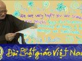 Học sinh Hoa Kỳ viết Thiệp Chúc Tết Đức Tăng Thống Thích Quảng Độ