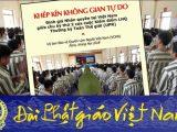 """Bản Phúc trình """"Không gian Tự do bị khép kín"""" tại Việt Nam gửi LHQ"""