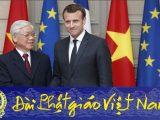 Thư Ngỏ gửi Tổng Thống Pháp yêu cầu bênh vực cho Nhân quyền và Tôn giáo tại Việt Nam