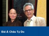Đài Á châu Tự do phỏng vấn Dân biểu Hoa Kỳ Alan Lowenthal về kế hoạch bảo trợ Người Tù vì Lương thức Đức Tăng Thống Thích Quảng Độ
