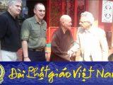 Phòng Thông tin Phật giáo Quốc tế vận động Hạ viện Hoa Kỳ & DB Lowenthal cho Đức Tăng Thống