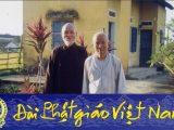 Đức Cố Tăng Thống Thích Huyền Quang nói về Pháp lý của GHPGVNTN