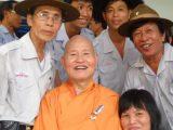 Viện Hoá Đạo Giáo hội Phật giáo Việt Nam Thống nhất thông báo việc xếp cấp Huynh trưởng Gia Đình Phật tử Việt Nam