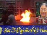 Đức Tăng Thống Thích Quảng Độ nói về lập trường Dân tộc của GHPGVNTN
