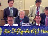 Nhà cầm quyền Hà Nội bị tố cao đàn áp biểu tình và Luật An Ninh Mạng trước LHQ